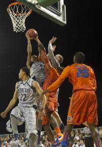 College Basketball Michigan State vs Florida