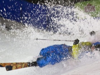 The Monumental Wipeout