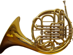 The French Horn!