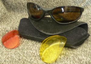 My Smith Slider Sunglasses