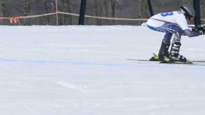 skier tuck revisited