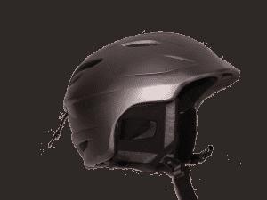 Contemplating A Helmet