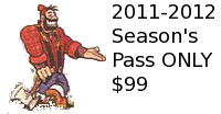 Blackjack's $99 Season's Pass Deal