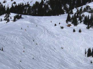 Monarch Ski Resort