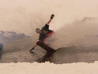 Spring Skiing 2014!