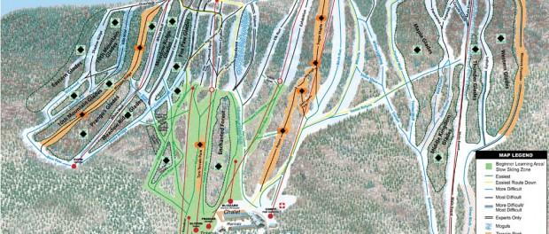 When do Wisconsin ski resorts open?