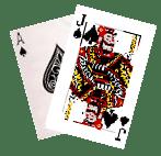 Blackjack Deals a Winner!