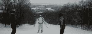Liftopia's List -- Skiers at Devil's Head