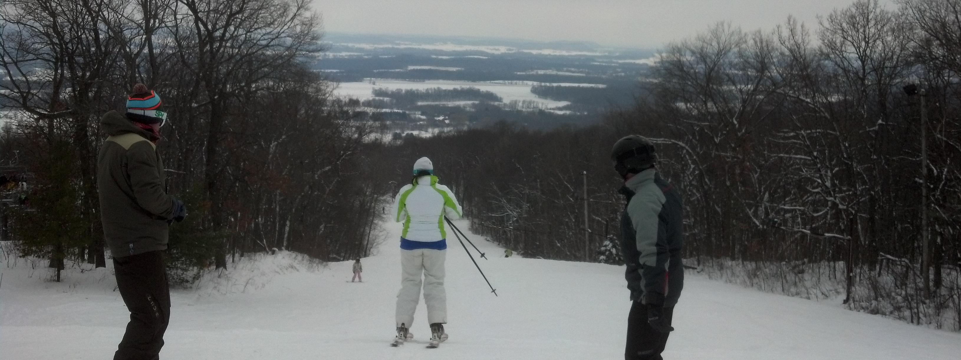 devil's head (@devilshead) ski resort review – the wisconsin skier