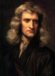 Watt is Power? Sir Isaac Newton -- the father of modern Physics