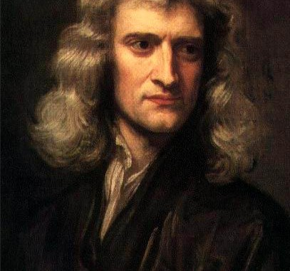 Watt is Power? Sir Isaac Newton -- the father of modern Physics