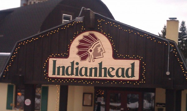 On Indianhead