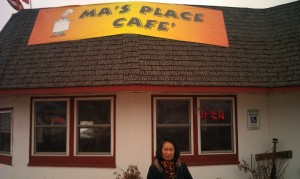 Ma's Place
