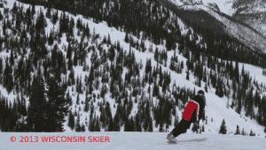 Snowboarders vs Skiers