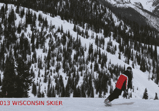 A question for snowboarders