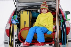 ski travel