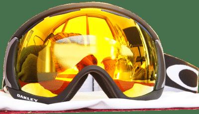 Oakley Canopy Goggles with Fire Iridium Lens  sc 1 st  The Wisconsin Skier u2013 Ski Banter & Oakley Canopy Goggles Review u2013 The Wisconsin Skier