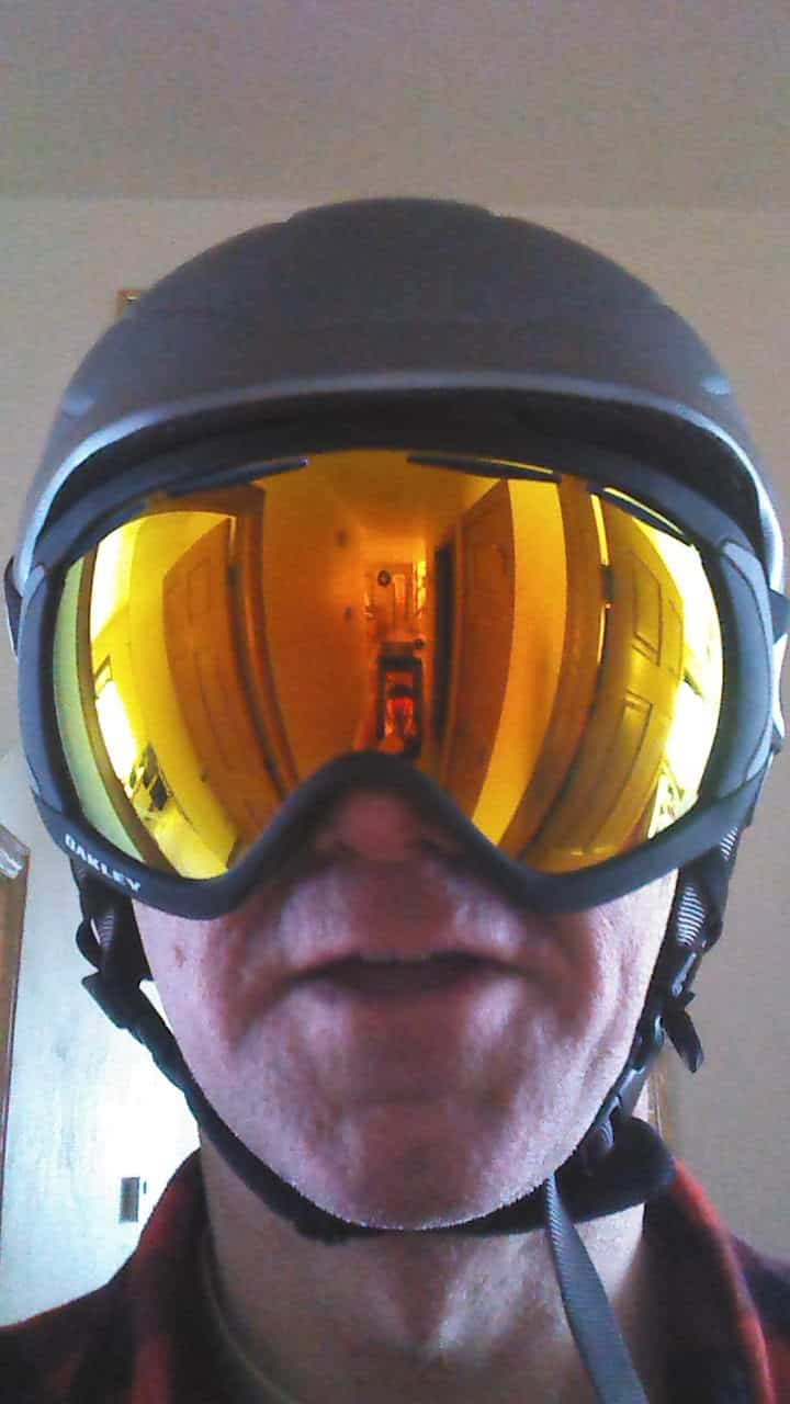 Oakley Canopy Review & Oakley Canopy Goggles Review u2013 The Wisconsin Skier