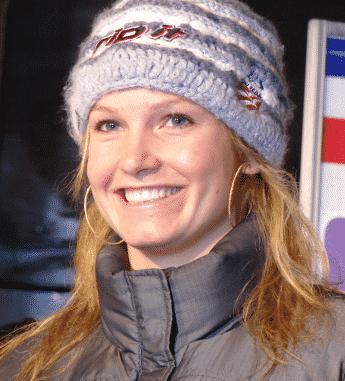 Julia -- a Lake Louise Winner