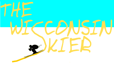 The Wisconsin Skier