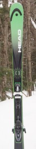 Head Rev 80 Pro Skis
