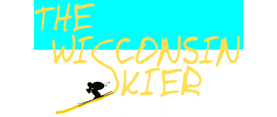The New and Improved Wisconsin Skier!