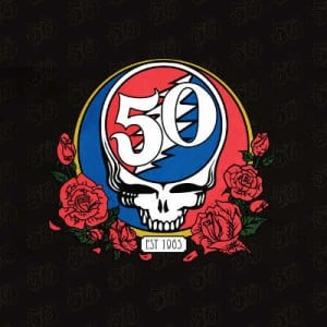 Fare Thee Well 50 Years of the Grateful Dead