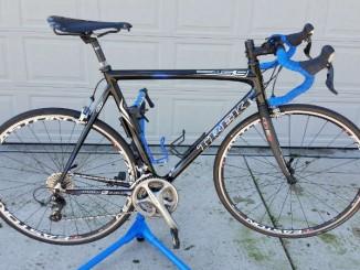 My Bike -- Dire Wolf
