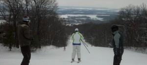 Wisconsin Ski Resort -- Devil' Head