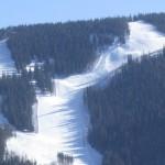 Birds of Prey Ski Race 2015
