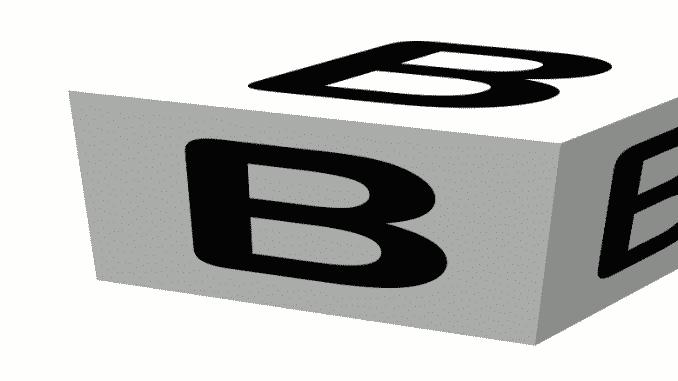 Skiing ABCs B