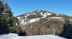 Eagle Mountain -- Lutsen Ski Resort Review