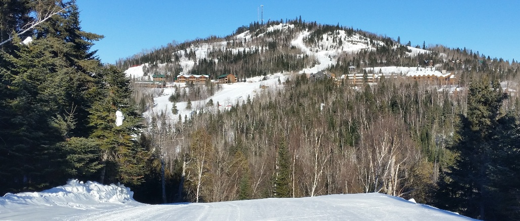 Lutsen Ski Resort Review