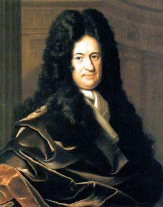 Watt is Power -- Gottfried Wilhelm von Leibniz