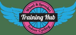 Wheel and Sprocket Training Hub Review -- Training Hub Logo