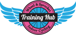 Wheel and Sprocket Training Hub Review -- Training Hub Logo