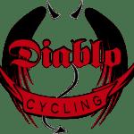 Diablo Criterium 2016 -- Diablo Cycling Team/Club Logo