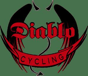 A New Road -- Diablo Cycling Team/Club Logo