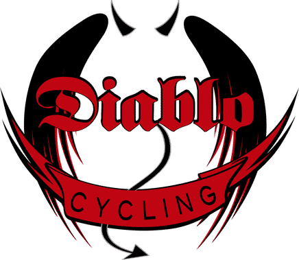 Diablo Criterium 2016 -- Diablo Cycling Team/Club Logo