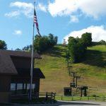 Liftopia's List -- Nub's Knob during Summer