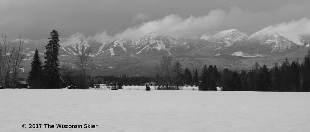 Whitefish Skiing Review
