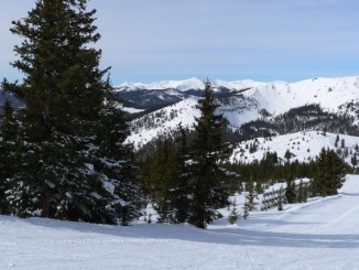 Midwestern Skiing after Colorado Skiing