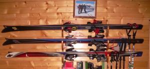 Our Ski Gear