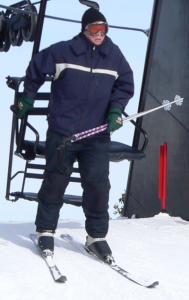 skiing does carry real risks