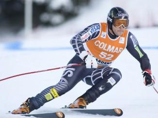 Ski Race Reruns Stink
