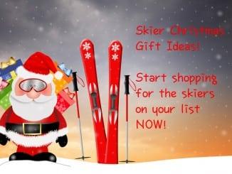 SkierChristmas Gift Ideas!