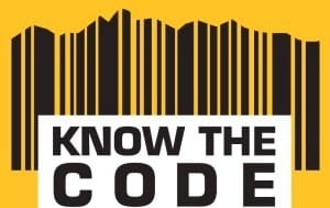 Skiing ABCs C -- The Code