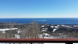 Lutsen Ski Resort Review -- A Superior View