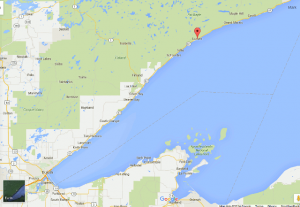 Lutsen_ski_resort_review_map