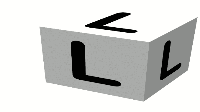 The Skiing ABCs L -- The letter L